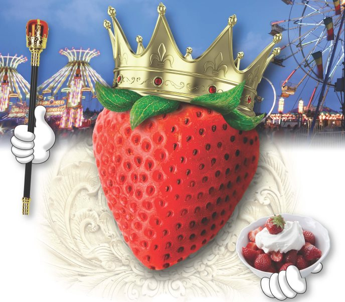 Florida Strawberry Festival 2016