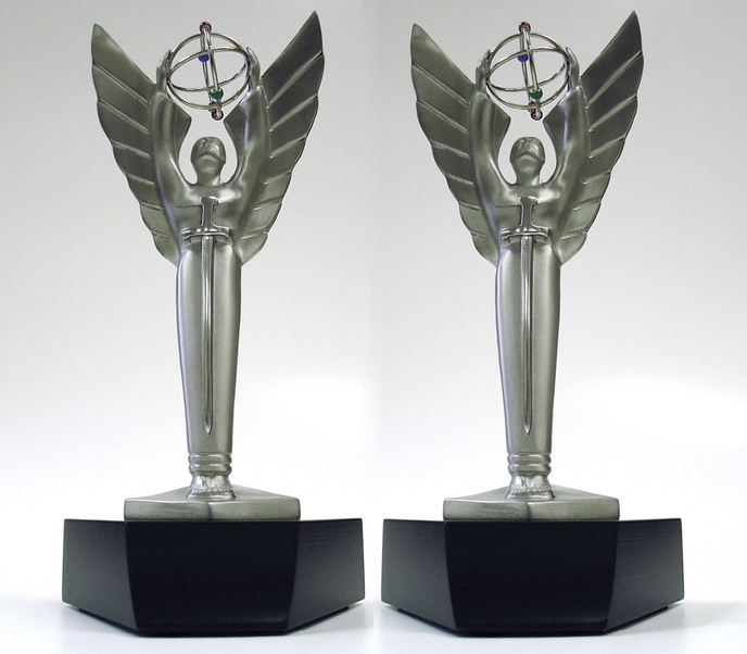 Spirit FM Wins 2 Gabriel Awards